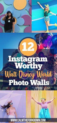 Worthy Walt Disney World Photo Walls Disney World Outfits, Disney World Resorts, Disney World Fotos, Disney World Secrets, Disney World Pictures, Disney World Vacation Planning, Disney World Magic Kingdom, Disney World Florida, Disney World Tips And Tricks