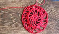Háčkované vajíčko MAJA - NÁVODY NA HÁČKOVANIE Polish Easter, Easter Eggs, Crochet Necklace, Crochet Patterns, Crochet Pattern, Crochet Tutorials, Crocheting Patterns, Crochet Stitches Patterns