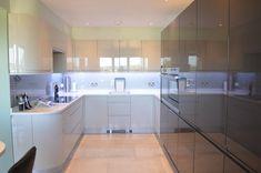 Image result for malmo kitchen cabinets Corner Bathtub, Kitchen Cabinets, Bathroom, Image, Home Decor, Washroom, Decoration Home, Room Decor, Cabinets