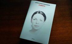"""Era senza dubbio il romanzo più atteso dell'anno, eppure Jonathan Franzen – eclettico narratore contemporaneo – con """"Purity"""" ha fatto un passo indietro rispetto a """"Libertà"""""""