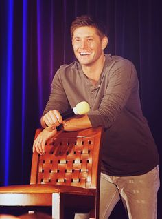 Jensen - TorCon2012 - I just can't any more with this man...