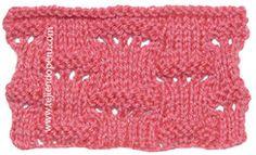 Galería de puntos 22 - Tejiendo Perú Blanket, Crochet, Ideas, Tricot, Frases, Knitting, Crochet Blankets, Hearts, Tejidos