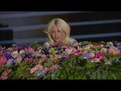 Lady Gaga - Imagine (Live At The Baku 2015 Opening Ceremony) : Video Clips From The Coolest One