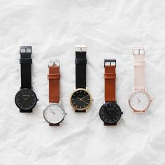 Some of the most beautiful watches!