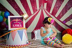 Mini Ensaio de Carnaval {Mini Sessão}