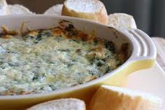 Crock-Pot Artichoke Dip Recipe - CrockPotLadies.com