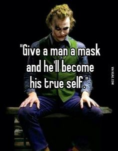 Most memorable quotes from Joker, a movie based on film. Find important Joker Quotes from film. Joker Quotes about who is the joker and why batman kill joker. Citations Jokers, Citations Film, Great Quotes, Quotes To Live By, Super Quotes, Best Joker Quotes, Best Movie Quotes, Motivational Quotes, Inspirational Quotes