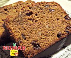 Pan de Camote | Numar