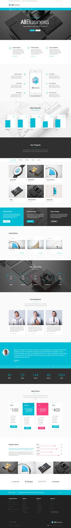 Eventica - Event Calendar & Ecommerce WordPress Theme | Event ...
