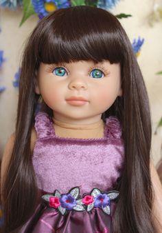 Harmony Club Dolls 18 inch dolls and 18 inch doll fashions. Visit www.harmonyclubdolls.com