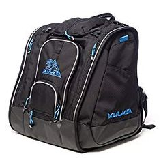 """""""The most thoughtfully designed   durable ski boot bag ever. Top quality  materials 341d2fe143bdb"""