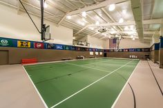 Building On Pinterest Indoor Basketball Court