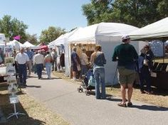 "If you have ever frequented any kind of outdoor art or craft show, you are well aware that ""the show must go on"" in all kinds of weather. People..."