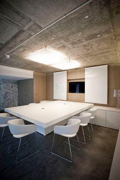 Corporate Interior Design, Modern Office Design, Corporate Interiors, Contemporary Office, Office Interiors, Workspace Design, Office Workspace, Metting Room, Loft
