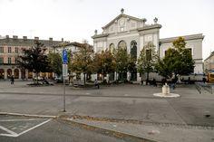 Budúce Námestie Nežnej revolúcie - fotogaléria - bratislava.sme.sk - Bratislava SME