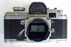 Online veilinghuis Catawiki: Alpa Reflex Mod.6 SLR 35mm Camera - 1956