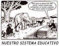 La Evaluación en la Educación Actual.: ¿CÓMO EVALUAMOS LA ATENCIÓN A LA DIVERSIDAD?