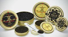 Beluga Caviar my favorite