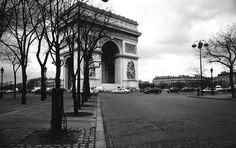 """Ideias para uma festa temática de """"Noite em Paris"""""""