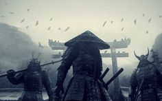 Often it is a warrior like Miyamoto Musashi who is more applicable to the  everyday person than a philosopher or monk. He offers philosophy through  simple maxims on living.