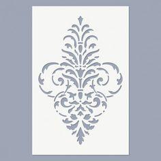 Plantilla de mariposa #2 2 parte de Mylar para Pastel de aerosol de artesanía de arte y decoración del hogar