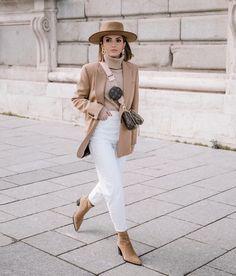 "Be Daze Live on Instagram: ""Neutrals on point ✨✨ . . . 📸 @alexandrapereira . . . #fashion #style #stylish #fashion2019 #stylescout #chic #fashionblog #fashionista…"""