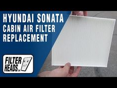 57 Best Hyundai Cabin Air Filter Replacement Videos Images