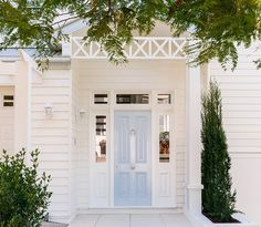 Beautiful Doors and