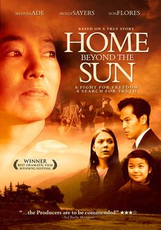 Checkout the movie 'Home Beyond the Sun' on Christian Film Database: http://www.christianfilmdatabase.com/review/home-beyond-the-sun/