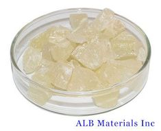 ALB Materials Inc supply Zinc Sulfide, ZnS, with high quality at competitive price. Semiconductor Materials