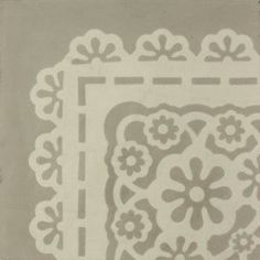 LACE CORNER SAND - PIP TILES COLLECTION