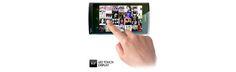 Este Walkman Sony, con 32 GB de memoria, no es sólo un reproductor MP3, ya que te permite ver videos, grabar voz, entrar a tus redes sociales y descargar aplicaciones a gran velocidad, gracias a su procesador NVIDIA Tegra 2 de 1GHz. Cuenta con el sistema operativo Andorid Gingerbread, lo que...