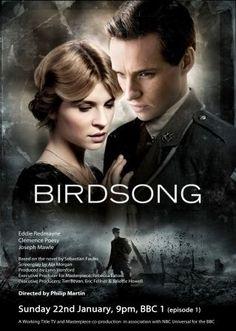 Birdsong BBC @eddieronline  great movie