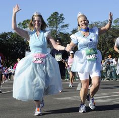 Disney Princess Half Marathon Weekend begins Friday, Feb. 22 and runs through Sunday, Feb. 24. #Disney