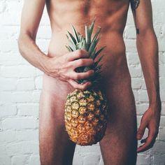[REKOR MURI] Subang Gelar Pineapple Party*