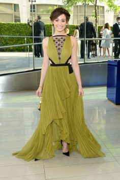 CFDA Awards 2014 Red Carpet: All The Amazing Looks Of The Night (PHOTOS)