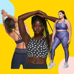 These Cute Activewear Brands Will Give You the Ultimate Workout 'Fit Inspo Yoga Clothing Brands, Look Younger, Best Yoga, Active Wear For Women, Workout Leggings, Fun Workouts, Fitness Fashion, Amazing Women, Cute