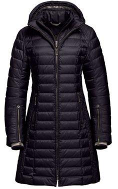 Bogner Women's Lilia-D Down Winter Coat
