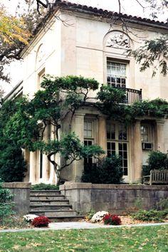 Perhaps a Tuscan villa to retire in...ahhhh