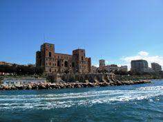 Salento, Taranto: la città Spartana