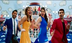 'Dil Dhadakne Do' Title Track Video Is Here And Its Refreshingly Vintage!!