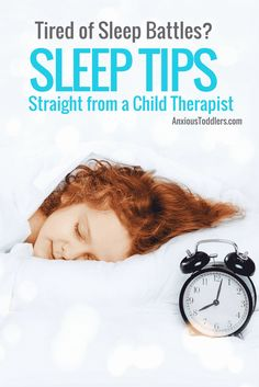 Learn how to help your toddler sleep by a child therapist with a specialty in infant and toddler mental health. Concrete parenting tips that are easy to follow.