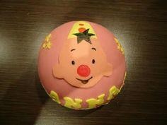 Bumba mini cake