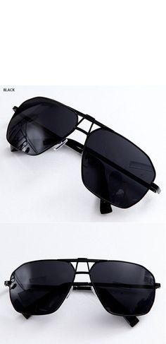 Accessories :: Sunglasses & Glasses :: Square Boeing Police Sunglasses-Sunglasses 15 - Mens Fashion Clothing For An Attractive Guy Look