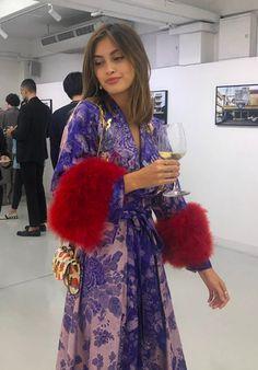 Fashion Killa, Runway Fashion, High Fashion, Womens Fashion, Estilo Ivy, Mode Outfits, Fashion Outfits, Mode Inspiration, Vogue