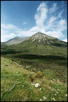 An Coileach Isle of Harris, Scotland http://en.wikipedia.org/wiki/Harris,_Scotland