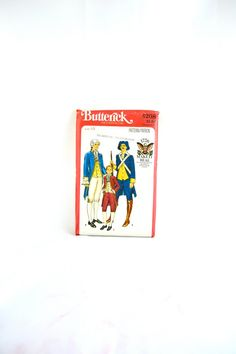 1970s Vintage UNCUT Butterick Pattern 4208 by TabbysVintageShop, $12.00