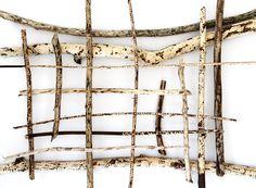 master whittlers: beaver sticks (mary jo hoffman)