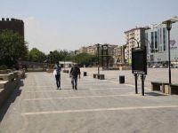 Diyarbakır'da toplantı ve gösteri yürüyüşü yasaklandı