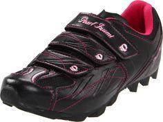 Pearl iZUMi Women's All-Road Cycling Shoe,Black/Black,37 M EU / US Women's 5.5 M